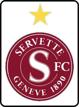 Escudo de SERVETTE FC (SUIZA)