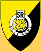 Escudo de SR DÉLEMONT