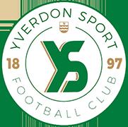 Escudo de YVERDON SPORT FC