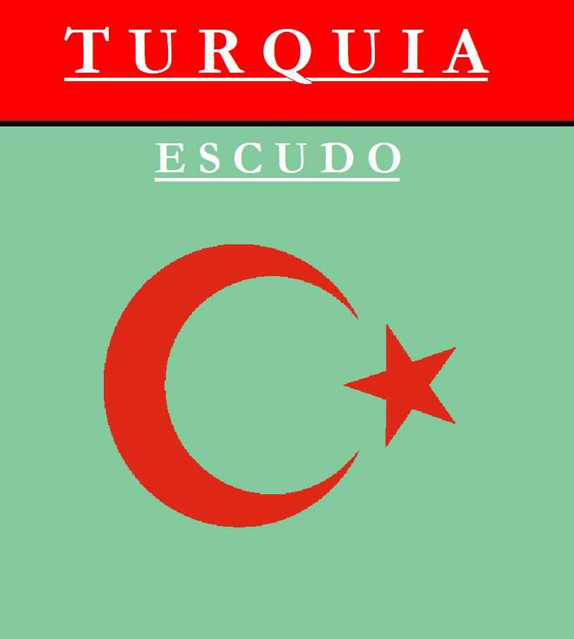 Escudo de ESCUDO DE TURQUÍA