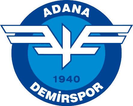 Escudo de ADANA DEMIRSPOR (TURQUÍA)