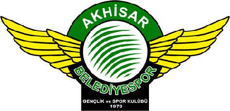 Escudo de AKHISAR BELEDIYESPOR (TURQUÍA)