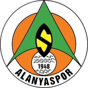 Escudo de ALANYASPOR (TURQUÍA)