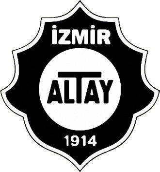 Escudo de ALTAY S.K. (TURQUÍA)
