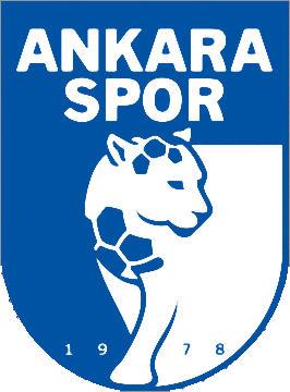 Escudo de ANKARASPOR (TURQUÍA)