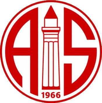 Escudo de ANTALYASPORT C. (TURQUÍA)