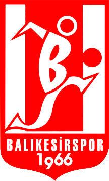 Escudo de BALIKESIRSPOR (TURQUÍA)