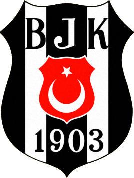 Escudo de BESIKTAS JK (TURQUÍA)