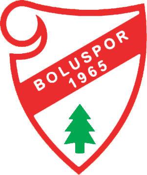 Escudo de BOLUSPOR (TURQUÍA)
