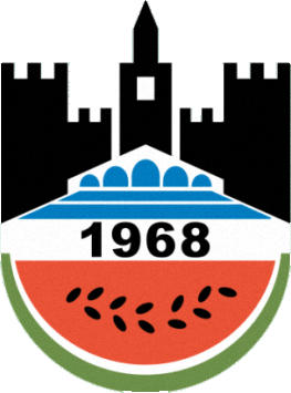 Escudo de DIYARBAKIRSPOR K (TURQUÍA)