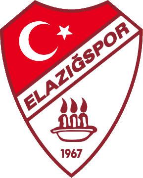 Escudo de ELAZIGSPOR S.K. (TURQUÍA)