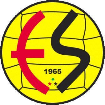 Escudo de ESKISEHIRSPORT C. (TURQUÍA)
