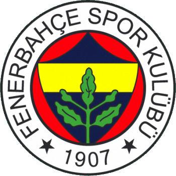 Escudo de FENERBAÇHE S.K. (TURQUÍA)
