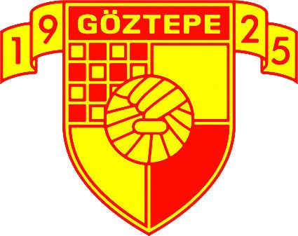 Escudo de GÓZTEPE S.K. (TURQUÍA)