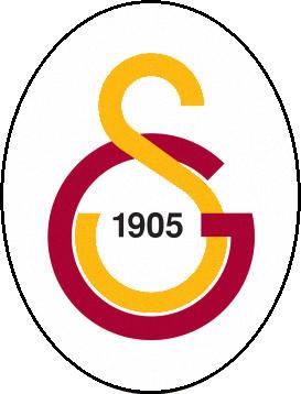 Escudo de GALATASARAY S.K. (TURQUÍA)