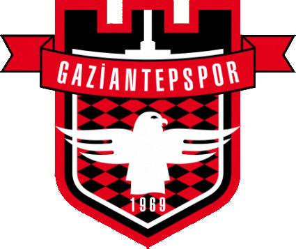 Escudo de GAZIANTEPSPOR K. (TURQUÍA)