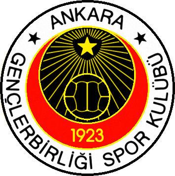 Escudo de GENÇLERBIRLIGI S.K. (TURQUÍA)