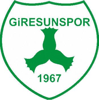 Escudo de GIRESUNSPOR (TURQUÍA)