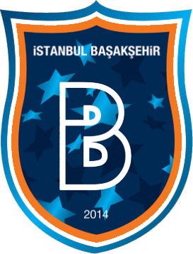 Escudo de ISTANBUL BASAKSEHIR F.K. (TURQUÍA)
