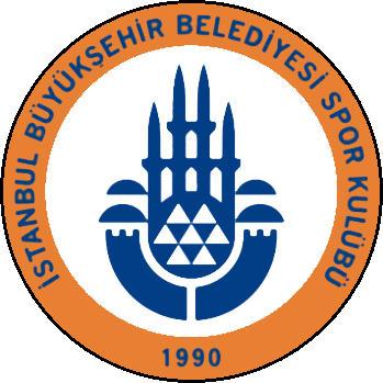 Escudo de ISTANBUL BBSK (TURQUÍA)