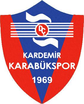 Escudo de KARDEMIR KARABÜSPOR (TURQUÍA)