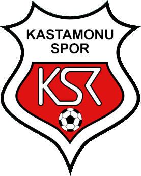 Escudo de KASTAMONU S.K. (TURQUÍA)