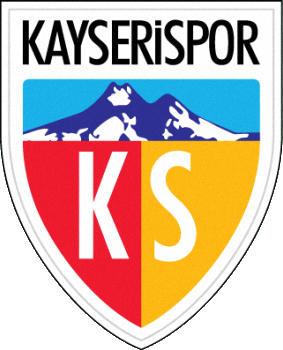 Escudo de KAYSERISPO (TURQUÍA)