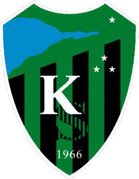 Escudo de KOCAELISPOR (TURQUÍA)