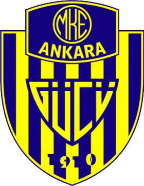Escudo de MKE ANKARAGUCU (TURQUÍA)