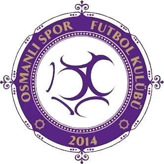Escudo de OSMANLISPO FK (TURQUÍA)