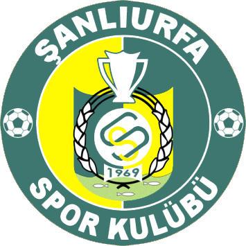 Escudo de SANLIURFASPOR K. (TURQUÍA)