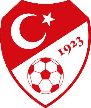Escudo de SELECCIÓN DE TURQUIA (TURQUÍA)