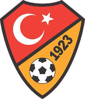 Escudo de SELECCIÓN TURCA (TURQUÍA)