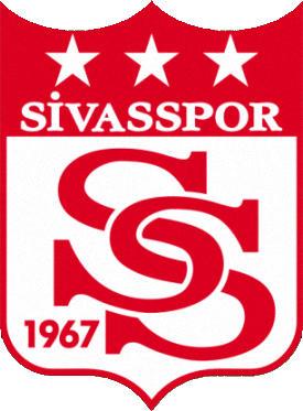 Escudo de SIVASSPOR (TURQUÍA)