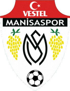Escudo de VESTEL MANISASPOR (TURQUÍA)