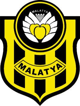 Escudo de YENI MALATYASPOR (TURQUÍA)