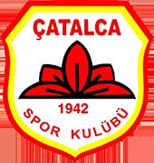 Escudo de ÇATALCA S.K.