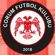 Escudo de ÇORUM F.K.