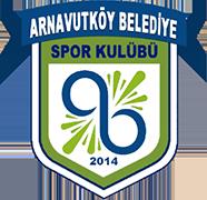 Escudo de ARNAVUTKOY BELEDIYE S.K.