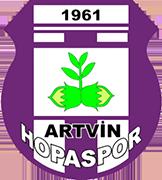 Escudo de ARTVIN HOPASPOR K.