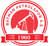 Escudo de BATMAN PETROLSPOR A.S.