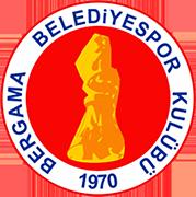Escudo de BERGAMA BELEDIYESPOR K.