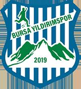 Escudo de BURSA YILDIRIM S.K.