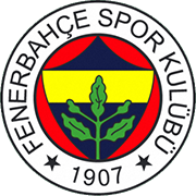 Escudo de FENERBAÇHE S.K.