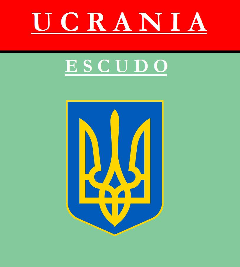 Escudo de ESCUDO DE UCRANIA