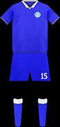 Camiseta FC DNIPRO