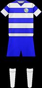 Equipación FC SEBASTOPOL
