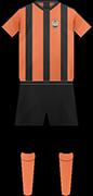 Equipación FC SHAKHTAR DONETSK