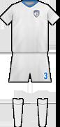 Equipación FC STAL