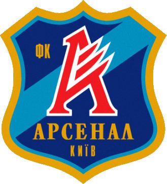 Escudo de FC ARSENAL (UCRANIA)